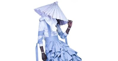 How Young Thug's JEFFERY Album Cover Came Together