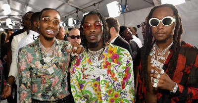 Migos Reportedly Removed From Delta Flight