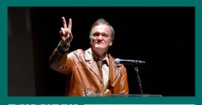 The Revenant writer Mark L. Smith will write Quentin Tarantino's Star Trek