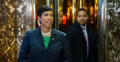 D.C.'s Mayor Created A Special Taskforce For Missing Girls