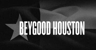 Watch Beyoncé's Emotional Speech To Houston Residents