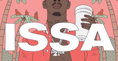 21 Savage Drops Issa Album