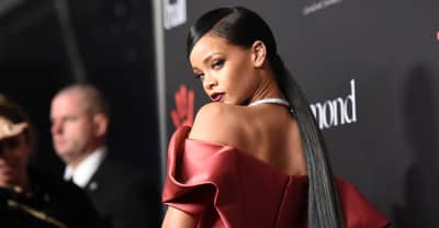Rihanna Taps Dave Chappelle To Host Diamond Ball, Kendrick Lamar To Perform