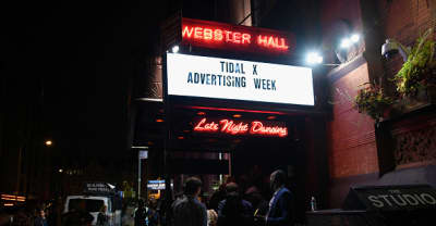 NYC's Webster Hall To Close For Renovations