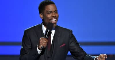 Chris Rock Sets Stand-Up Comedy Record With Reported $40 Million Netflix Deal