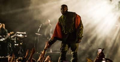 Report: Kanye West Files $10 Million Lawsuit Over Canceled Tour