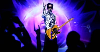 Pantone Honors Prince With Official Purple Shade