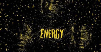 "Skepta And Stormzy Join Avelino On ""Energy"""