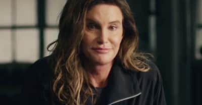 Caitlyn Jenner Stars In H&M's New Activewear Campaign