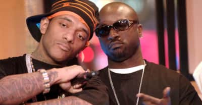 Mobb Deep's Havoc shares unreleased Prodigy freestyles