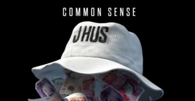 Listen To J Hus's Common Sense Album