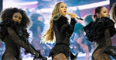 Beyoncé's 'Formation' World Tour Has Grossed More Than $120 Million