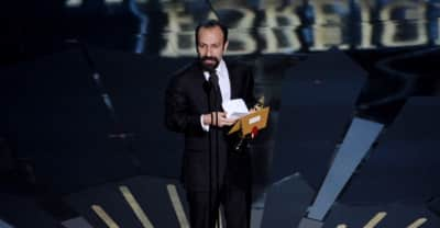 """Foreign Language Film Nominees Pen Letter Condemning U.S. """"Fanaticism And Nationalism"""""""