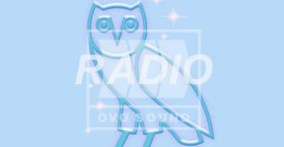 Listen To Episode 33 Of OVO Sound Radio