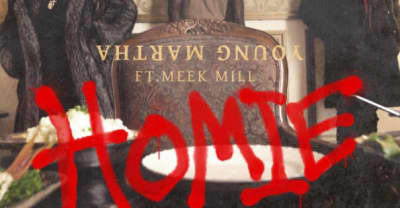 "DJ Carnage & Young Thug Release ""Homie"" Featuring Meek Mill"