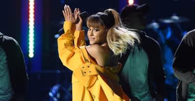 Ariana Grande Postpones Tour Until June Following Manchester Attack