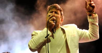 James Murphy Says That LCD Soundsystem Has Finished Their New Album