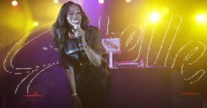 """Listen To """"Woman's World,"""" Estelle's Song For Planned Parenthood"""