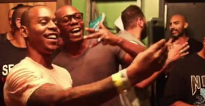 Dave Chappelle Finally Met Dylan From Making The Band
