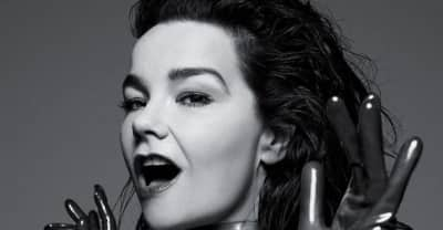 Björk Calls Out Film And Music Industry Sexism