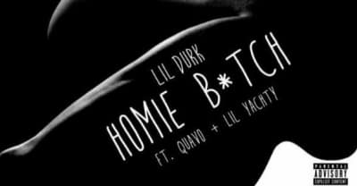 "Lil Durk Enlists Lil Yachty And Quavo For ""Homie Bitch"""