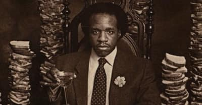 Ohio Players Founder And Parliament-Funkadelic Member Junie Morrison Dead At 62