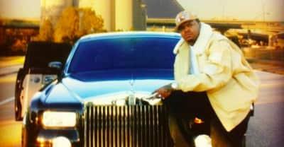 "DJ Paul explains the story behind Three 6 Mafia's ""Who Run It"""