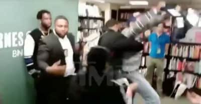 Gucci Mane Got Yelled At By Fur Protestors At A Book Signing