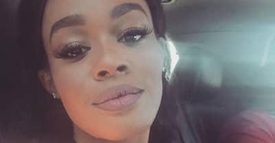 Azealia Banks Officially Apologizes For Twitter Tirade