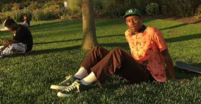 "Tyler, The Creator: ""I Had A Boyfriend When I Was 15"""