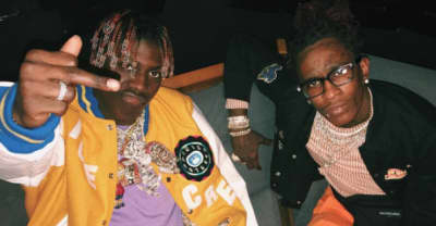 "Lil Yachty and Young Thug team up for ""On Me"""
