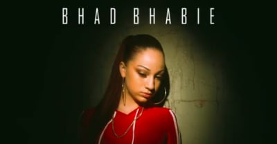 """Listen to Bhad Bhabie's new song """"Trust Me"""""""