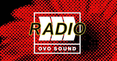 Listen To Episode 36 Of OVO Sound Radio