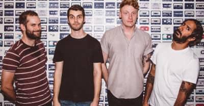 Greys Share Surprise Album Warm Shadow