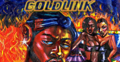 Listen To GoldLink's Debut Album At What Cost