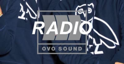 Listen To Episode 35 Of OVO Sound Radio
