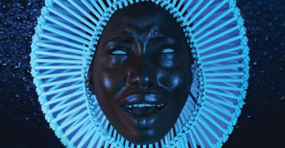 Listen To Childish Gambino's Awaken, My Love! Album Now