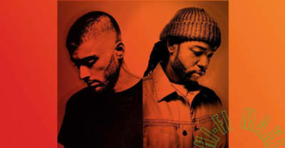 "Listen To Zayn and PARTYNEXTDOOR's New Song ""Still Got Time"""