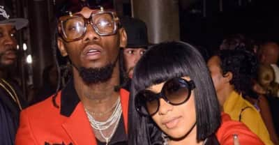 Quavo Says Cardi B Will Be Featured On Culture II