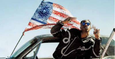Listen To Joey Bada$$'s All-Amerikkkan Bada$$ Album