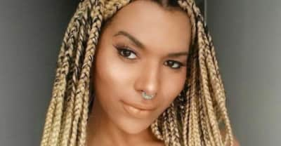 After Being Fired By L'Oréal, Munroe Bergdorf Is The Face Of A New Beauty Campaign