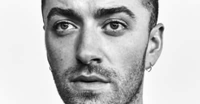 "Stream Sam Smith's new album ""The Thrill of It All"""