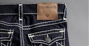Denim Brand True Religion Has Filed For Bankruptcy
