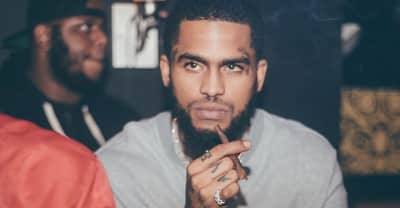"Dave East just dropped remixes for ""Dame Grease Flow"" and ""Ain't No Ni**a"""