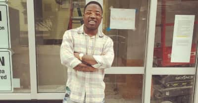 Grand Jury Formally Charges Troy Ave In Shooting Incident
