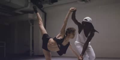 "Watch Blood Orange's ""I Know"" Video"