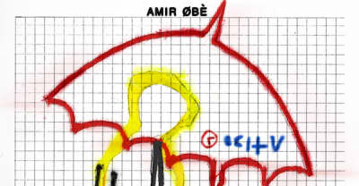 "Amir Obè Rises Above The Negativity On New Single ""Wish You Well"""