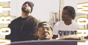 Listen to G Perico, Jay Worthy, and Cardo's G-Worthy project