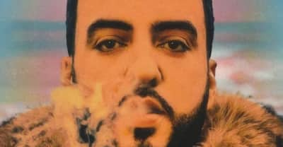 "French Montana Taps Pharrell For ""Bring Dem Things"""