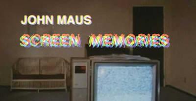 John Maus Announces New Album Screen Memories, Shares Video And Tour Dates